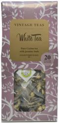 Vintage Teas Fehér Tea Jázminnal 20 filter