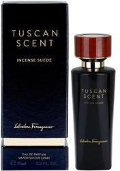 Salvatore Ferragamo Tuscan Scent Incense Suede EDP 75ml