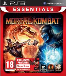 Warner Bros. Interactive Mortal Kombat (9) [Essentials] (PS3)