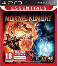 Warner Bros. Interactive Mortal Kombat (9) [Essentials] (PS3)