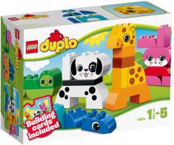 LEGO Duplo - Kreatív állatok (10573)