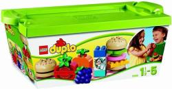 LEGO Duplo - Kreatív kirándulás (10566)