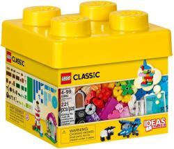 LEGO Classic - Kreatív építőelemek (10692)