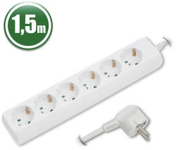 Delight 6 Plug 1,5m (20210)