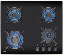 Teka HF Lux 60 4G AI AL CI Black