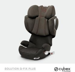 Cybex Solution Q 2 Fix Plus
