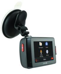 Mio MiVue 658 Touch