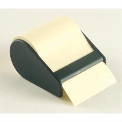 Esselte Contacta öntapadó jegyzetpapír henger 60 mm x 10 m adagolóval (E84712)