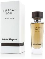 Salvatore Ferragamo Tuscan Soul Terra Rossa EDT 75ml