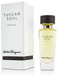 Salvatore Ferragamo Tuscan Soul Punta Ala EDT 75ml