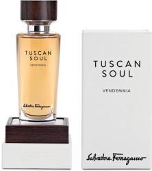 Salvatore Ferragamo Tuscan Soul Vendemmia EDT 75ml