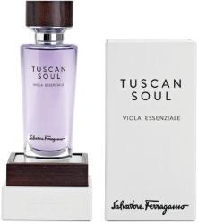 Salvatore Ferragamo Tuscan Soul Viola Essenziale EDT 75ml