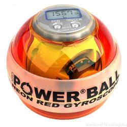 RPM Sports Ltd Powerball Neon Pro