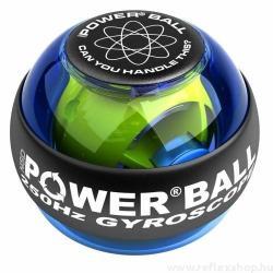 RPM Sports Ltd Powerball 250Hz