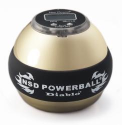 RPM Sports Ltd Powerball Diablo Light 450Hz