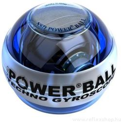 RPM Sports Ltd Powerball Techno