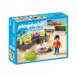 Playmobil Nappali (5584)