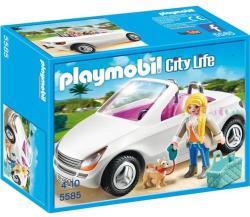 Playmobil Elegáns kabrió (5585)