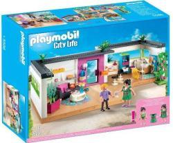 Playmobil Vendégáz (5586)