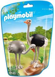 Playmobil Struc család (6646)