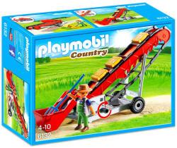 Playmobil Szalagos csomagszallitó (6132)