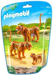 Playmobil Tigris család (6645)