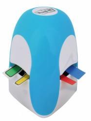 3M Tridex fetöltött jelölőcímke adagoló kék (LPCTB)