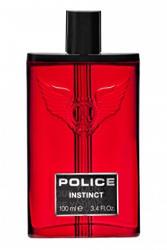 Police Instinct for Men EDT 100ml