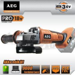 AEG BEWS 18-115X-0