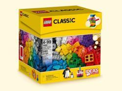 LEGO Classic - Kreatív építőkészlet (10695)