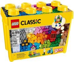 LEGO Classic - Nagy méretű kreatív építőkészlet (10698)