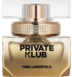 Lagerfeld Private Klub pour Femme EDP 25ml