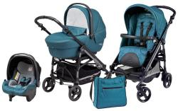 Peg Perego Pliko Switch Easy Drive Sportivo 3 in 1