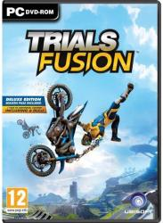 Ubisoft Trials Fusion [Deluxe Edition] (PC)