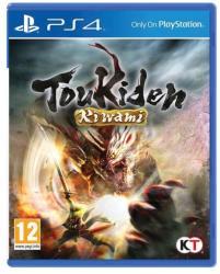 KOEI TECMO Toukiden Kiwami (PS4)