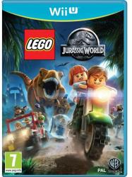 Warner Bros. Interactive LEGO Jurassic World (Wii U)