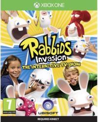 Ubisoft Rabbids Invasion The Interactive TV Show (Xbox One)