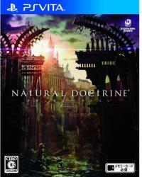NIS Europe Natural Doctrine (PS Vita)