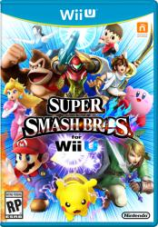 Nintendo Super Smash Bros. (Wii U)