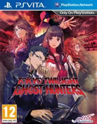 NIS Europe Tokyo Twilight Ghost Hunters (PS Vita)