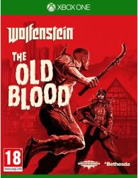 Bethesda Wolfenstein The Old Blood (Xbox One)