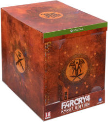 Ubisoft Far Cry 4 [Kyrat Edition] (Xbox One)