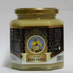 Hungary Honey Repceméz 500g