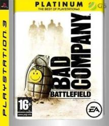 Electronic Arts Battlefield Bad Company [Platinum] (PS3)