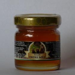 Hungary Honey Erdei Méz 250g