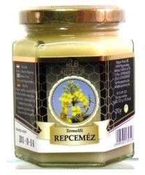 Hungary Honey Repceméz 250g