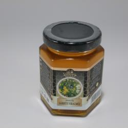 Hungary Honey Sárréti Virágméz 250g