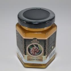 Hungary Honey Selyemkóróméz 250g