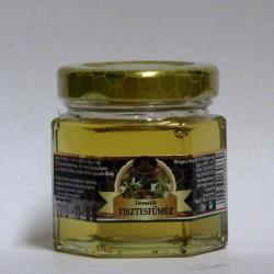 Hungary Honey Tisztesfűméz 250g