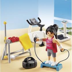 Playmobil Edzőterem (5578)